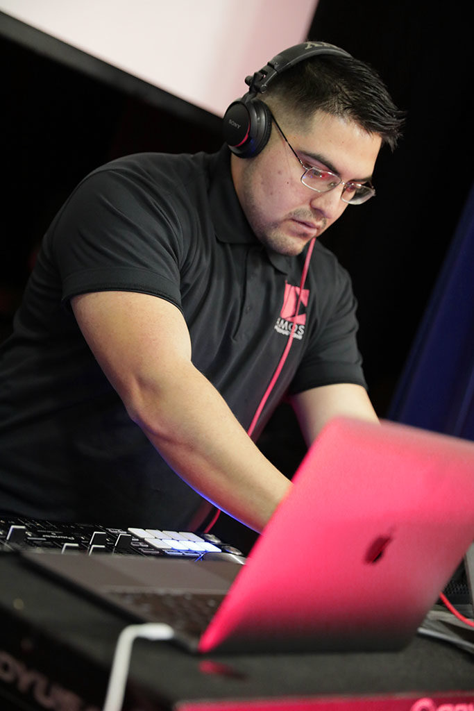 01 DJ Miggs