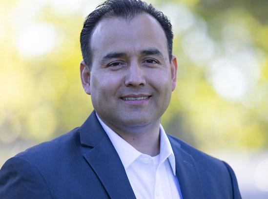 Marco Delgado TN